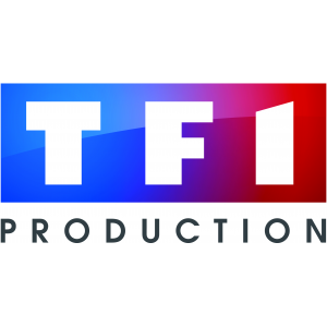 TF1 production logo